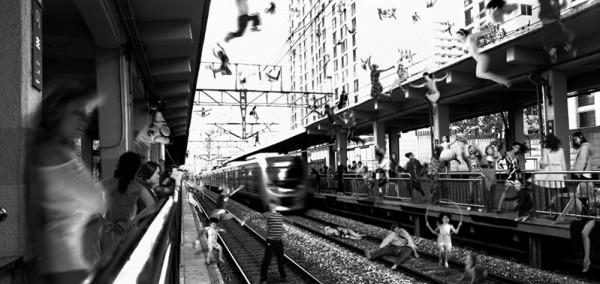 Memento_Subway_165x78_Digital C-print_2009