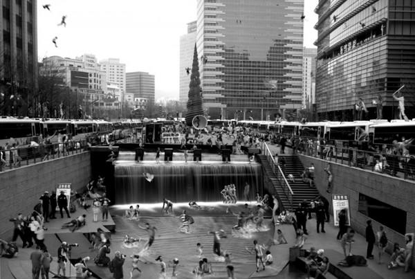 Memento_Cheonggyecheon_134x90_Digital C-print_2009